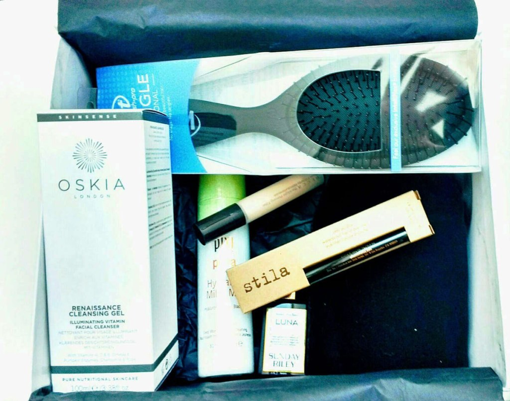 cult beauty box