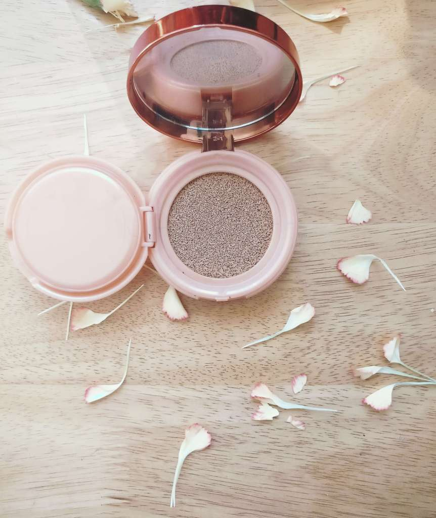 L'OREAL cushion bronzer